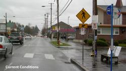 Glisan Street Safety Project scheduled for late summer