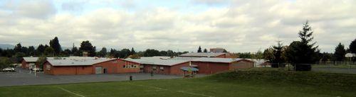 Mount Tabor Middle School PTA rummage sale: April 26