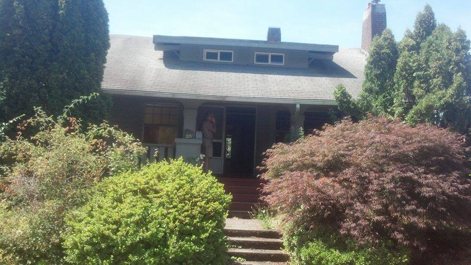 Salvage update: showing scheduled at 315 NE 57th, Monday, August 11 at noon