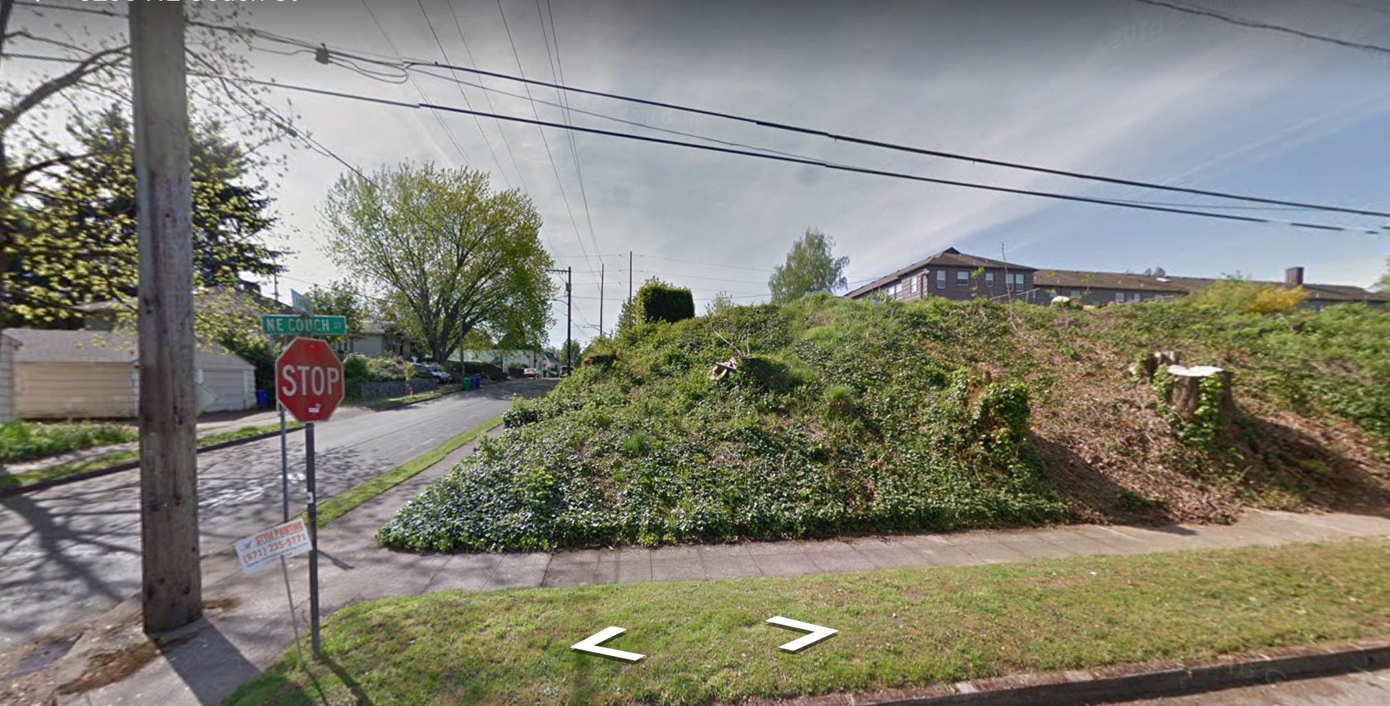 Meeting to plan NE 53rd & Couch appeal: Thursday, Feb. 16