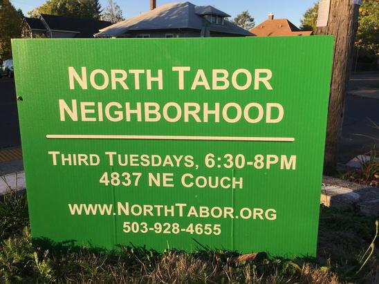 April Neighborhood Association meeting: Tuesday, Apr 16, 2019 – Crime Prevention